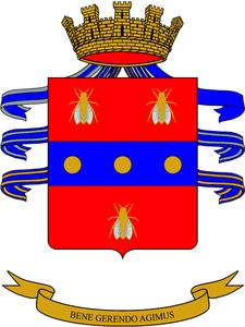 Logo dell'Associazione Nazionale di Commissariato Militare dell'Esercito